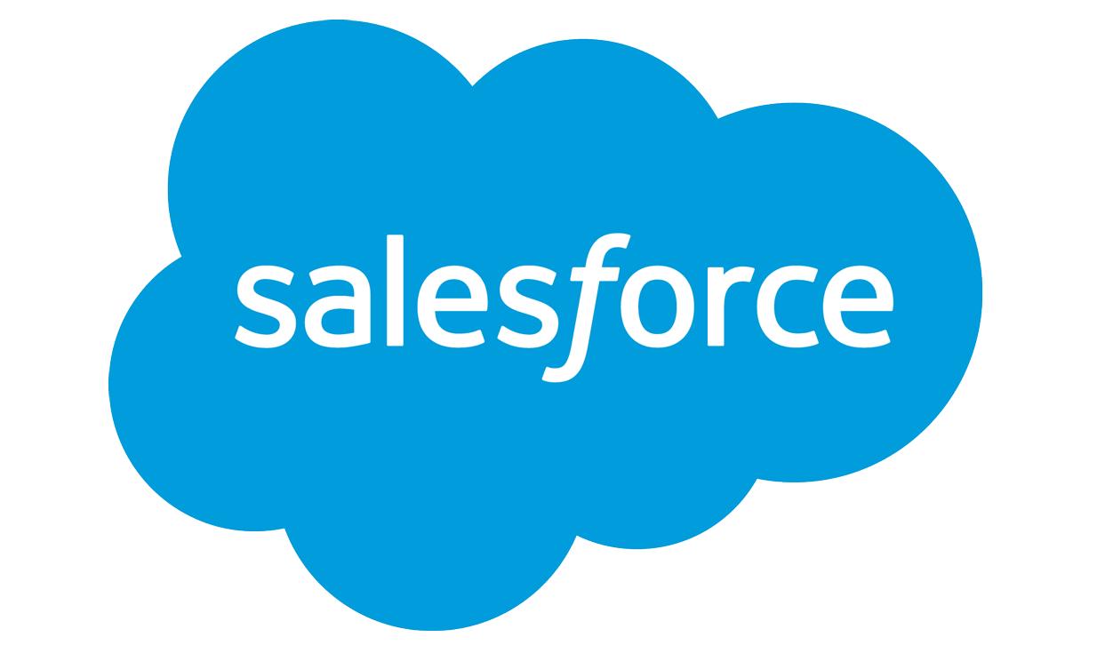 salesforce 标示